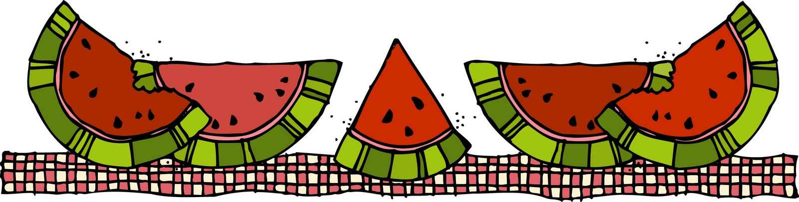 Mrs. Ayala's Kinder Fun: W W W Watermelon!