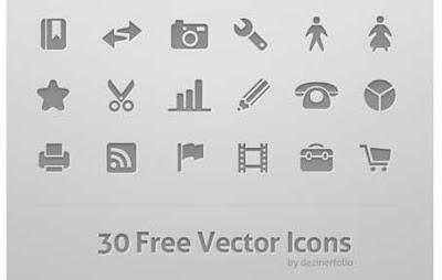 excelentes iconos de estilo diseño minimalista