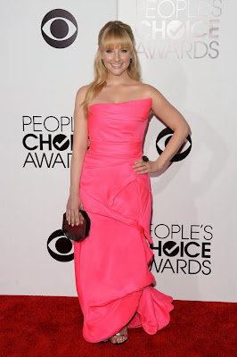 People's Choice Awards 2014 Melissa Rauch