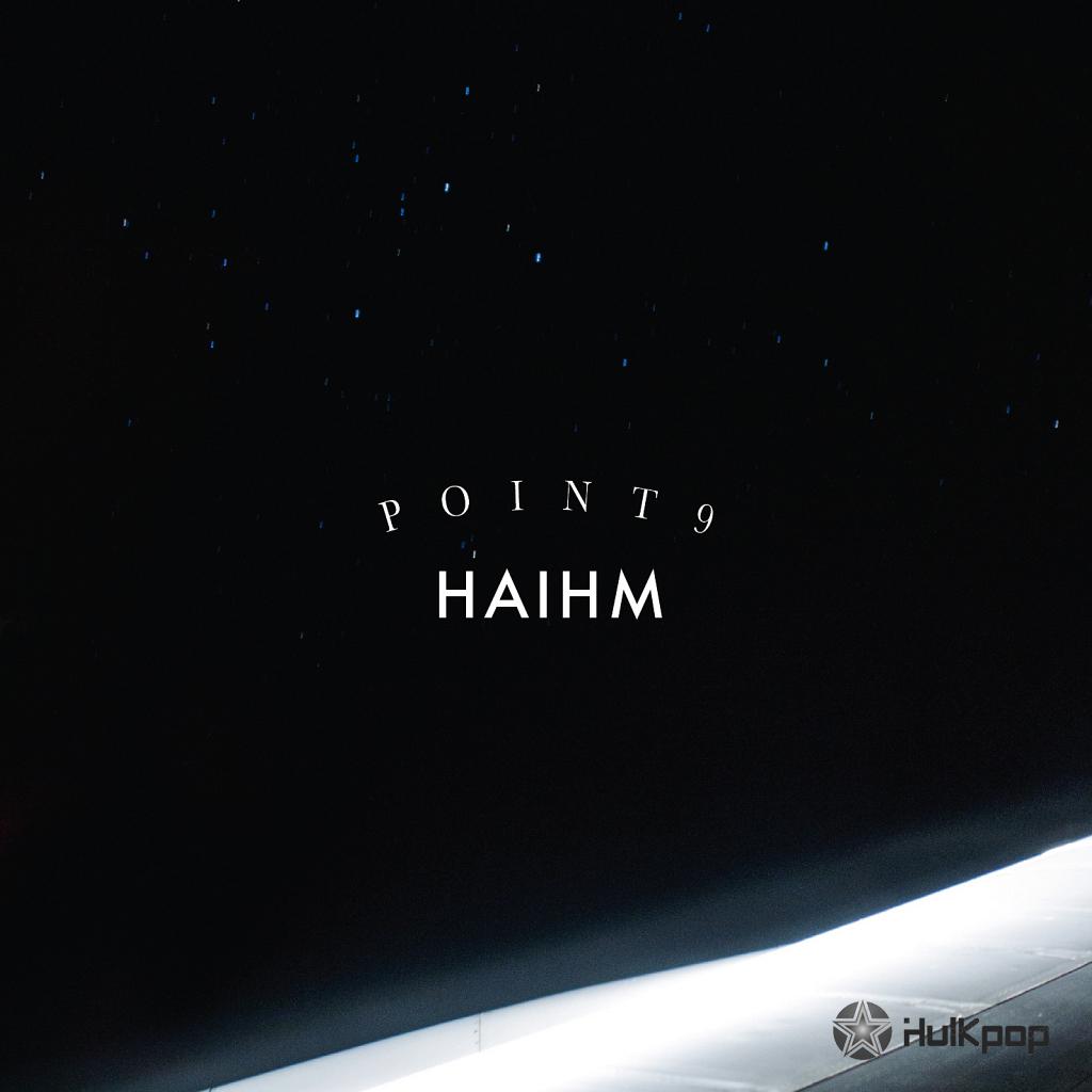 [EP] Haihm – POINT 9 (FLAC)