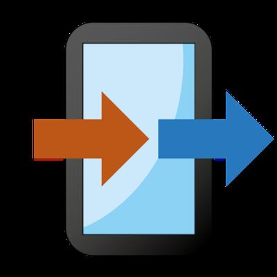 تحميل تطبيق copy my data apk آخر إصدار