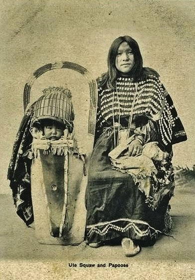 ute women Ute people (/ j uː t /) are native americans of the ute tribe and culture and are among the great basin classification of indigenous people they have lived in the regions of present-day.