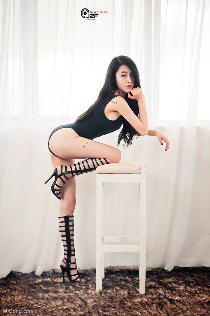 Image Girl-xinh-Viet-Nam-by-NamAnh-Hoang-MrCong.com-019 in post Thiếu nữ Việt khoe đường cong nóng bỏng qua ống kính Hoàng Nam Anh (533 ảnh)