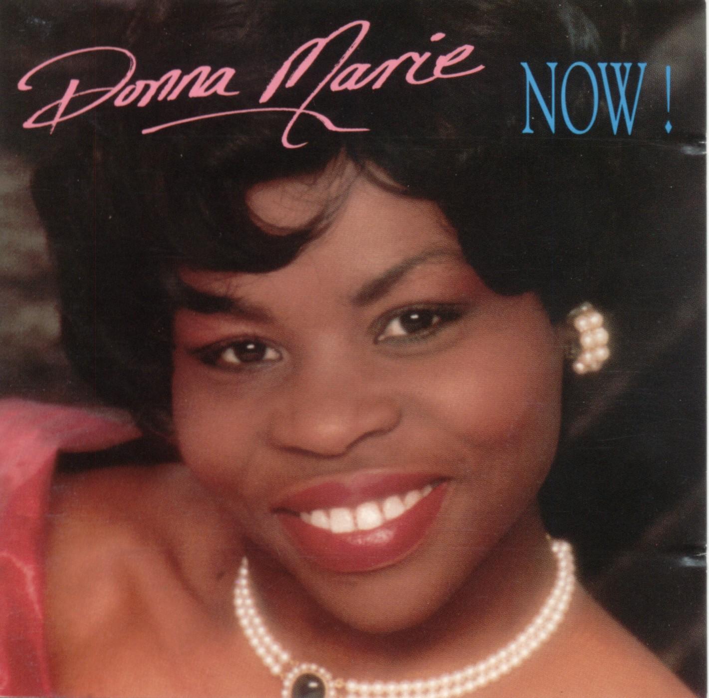 Compartilhandoreggae blogspot com: Donna Marie