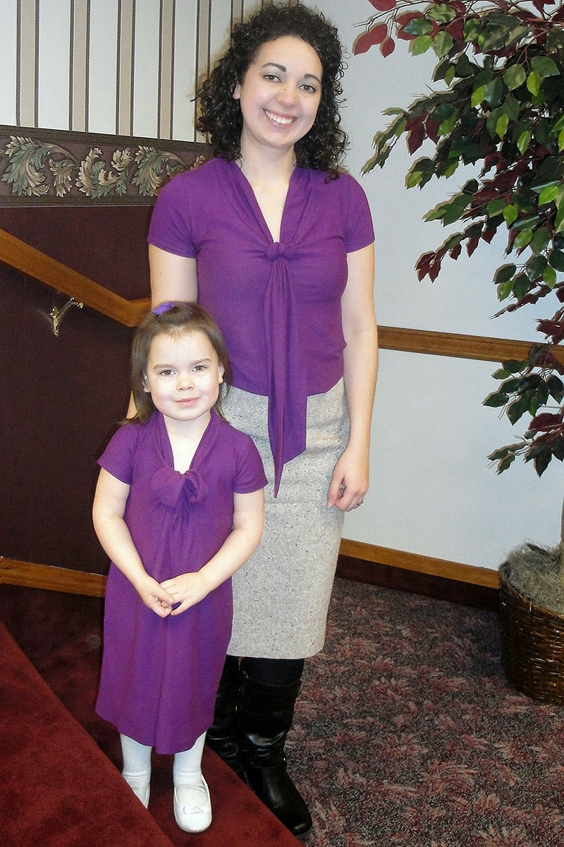 9e0d951ff84c5 Seamstress In Training: Finished x2 Jalie 2921