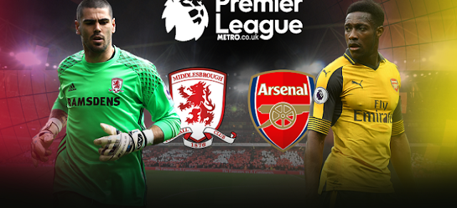 On REPLAYMATCHES you can watch Middlesbrough vs Arsenal , free Middlesbrough vs Arsenal  full match,replay Middlesbrough vs Arsenal  video online, replay Middlesbrough vs Arsenal  stream, online Middlesbrough vs Arsenal  stream, Middlesbrough vs Arsenal  full match,Middlesbrough vs Arsenal  Highlights.