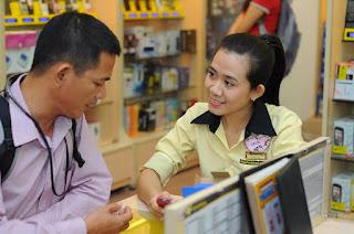 Luôn lắng nghe và cung cấp các giá trị hữu ích đến khách hàng