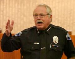 Police professionalism essay