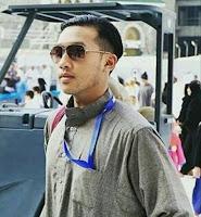 Arif Efka Pemain Sinetron L.O.L Taksi SCTV