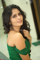Madhimita in Emerald Green Stunning Pics ~  Exclusive Pics 009.jpg