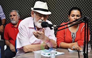 Luiz Couto acusa Rubens Germano de sabotar emendas para Pedra Lavrada e Picuí