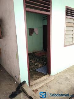 Gor Badminton Medan: Gor Putra Rimbun