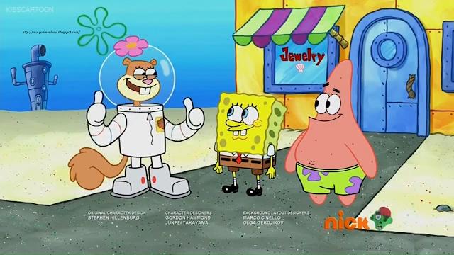 spongebob squarepants season 1 download kickass