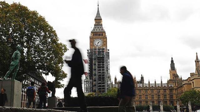 """Un hombre es condenado por crear un """"ejército de niños"""" para atentar en Londres"""