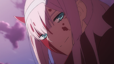 Darling in the FranXX BD Episode 1 - 3 (Vol.1) Subtitle Indonesia