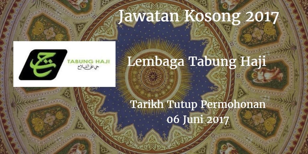 Jawatan Kosong TH 06 Juni 2017