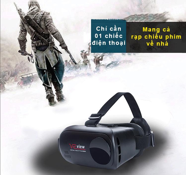 VR View