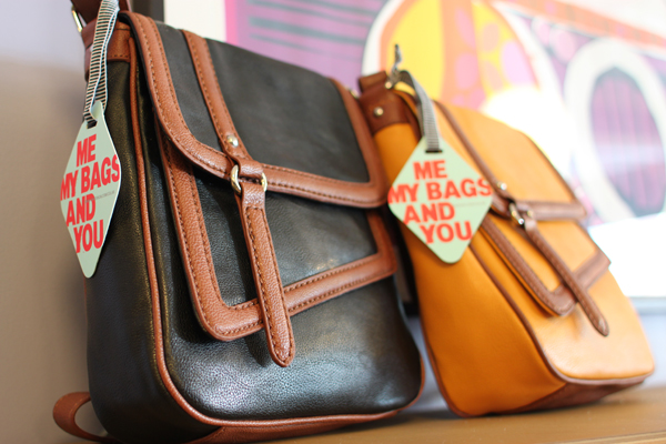 A Few More Beautiful Co Lab Bags Made Of Faux Leather Prices Range From 69 To 92