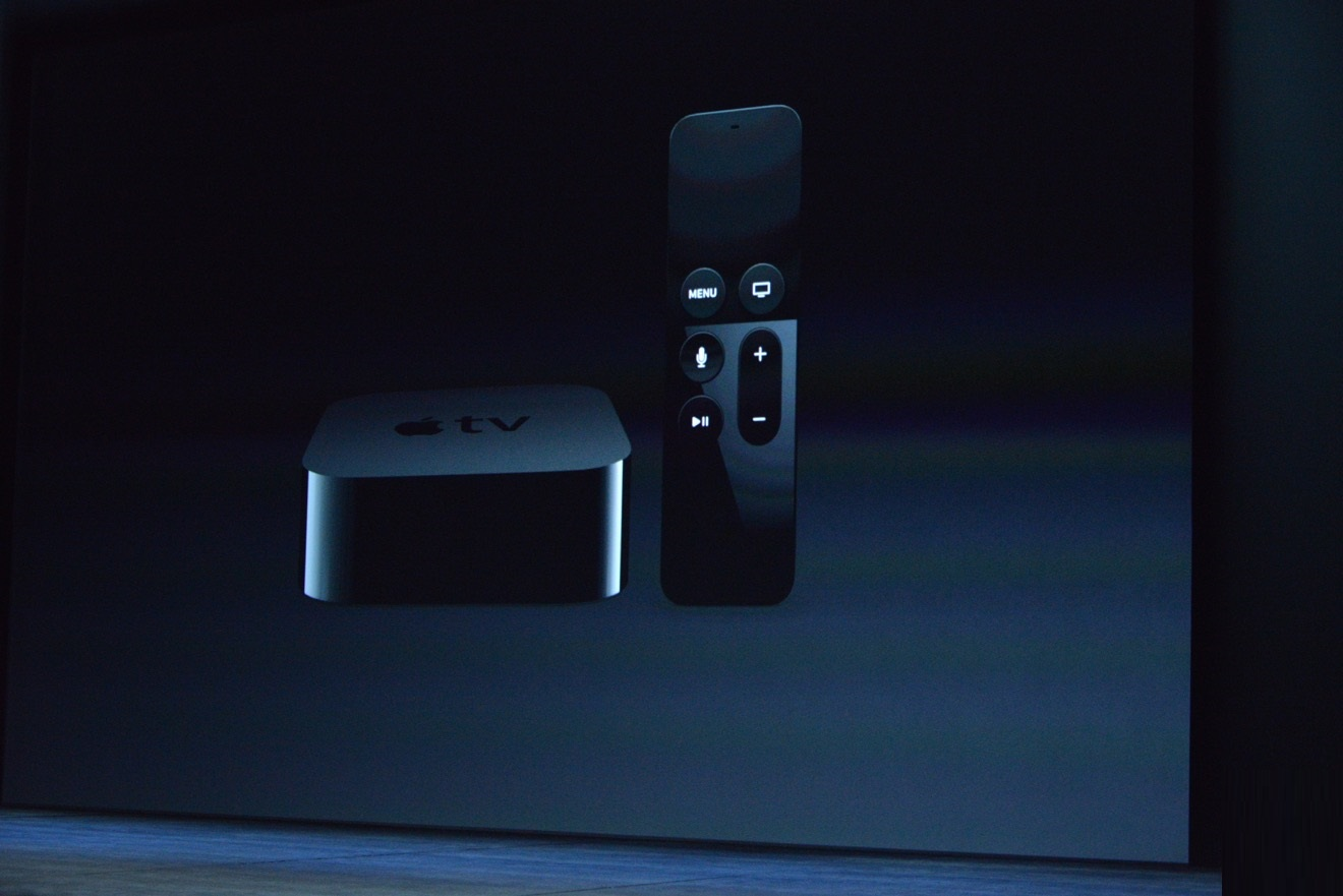 Apple revela Apple TV com App Store e Siri | Aberto até de Madrugada