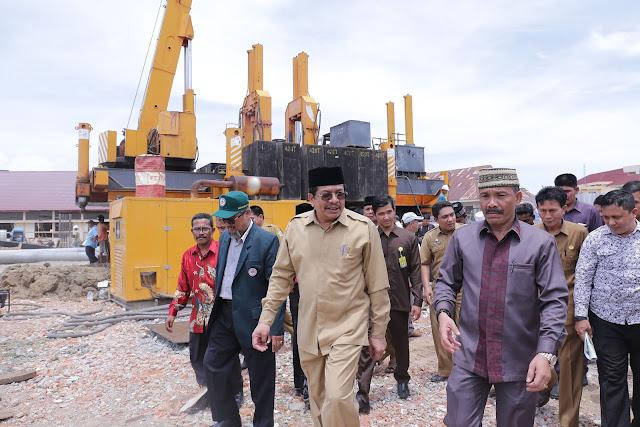 Apa Saja Program Pemerintah Aceh untuk Pidie? Baca Ini