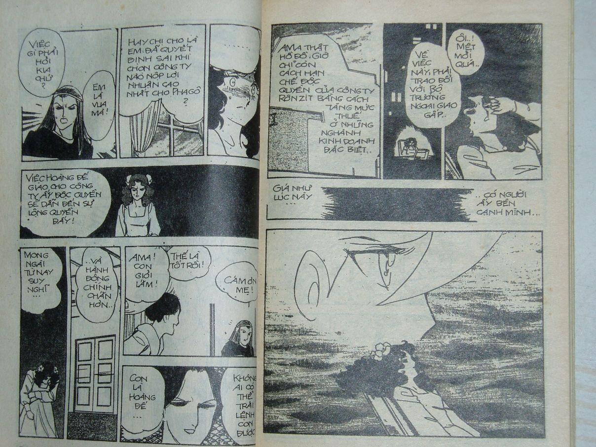 Siêu nhân Locke vol 12 trang 31