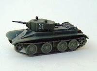 BT-5 Medium Tank