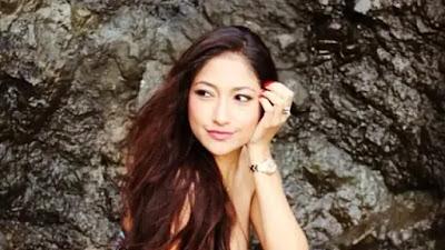 Rahma Azhari: Aku Bukan Orang Ke-3