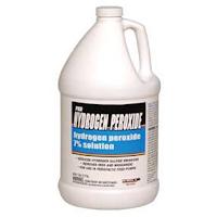 Hydrogen Peroxide NSF Grade for Drinking Water