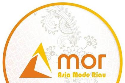 Lowongan Kerja Asia Mode Riau (AMOR) Pekanbaru Februari 2019
