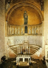 Early Christian Basilica Architecture: Santa Maria Assunta