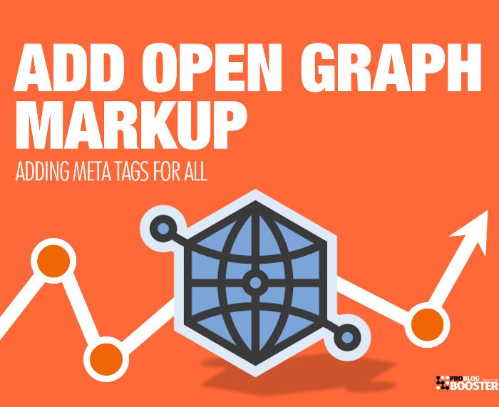 Open Graph Meta Tags Markup Protocol