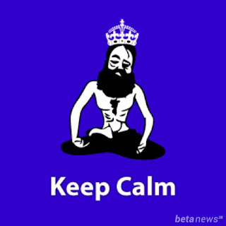 baba ramdev keep calm