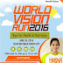 Run for Health and Nutrition in the World Vision Run 2016