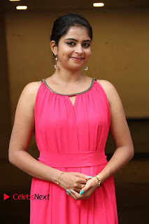 Actress atri Rema Pictures in Pink Dress  0033.jpg