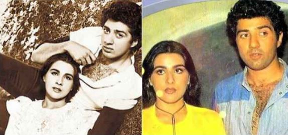 sunny deol date these bollywood actress- back to bollywood
