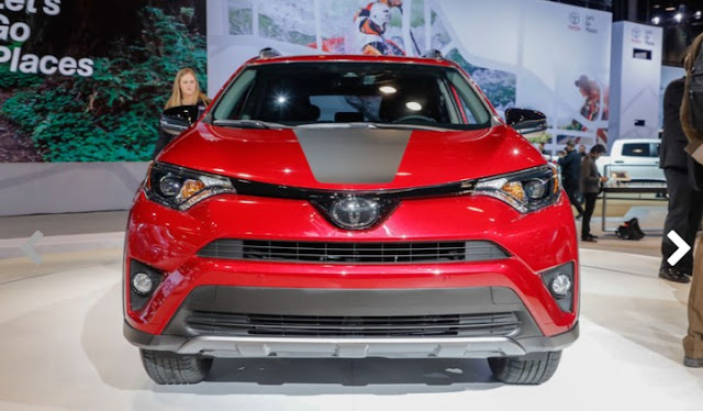 2018 Toyota RAV4 Release Date, Redesign, Price, Changes