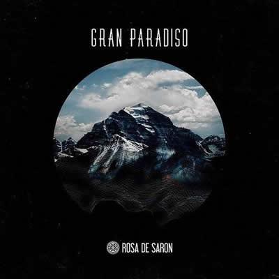 Rosa de Saron - Gran Paradiso
