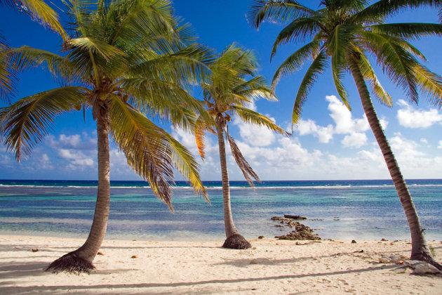 Cayman Brac