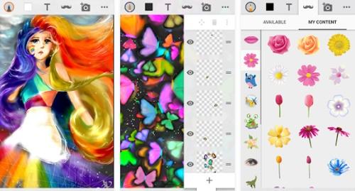 aplikasi menggambar sketsa terbaik di android