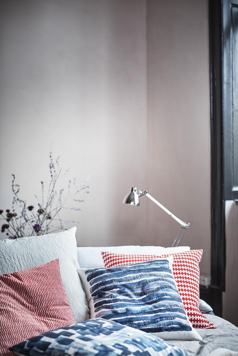 ikea stockholm textiles acuarela