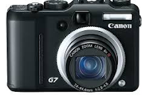 Canon PowerShot G7 Software Download