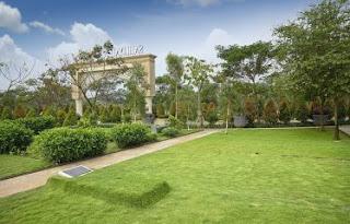 Al-Azhar Memorial Garden Park