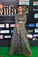 Aditi Rao Hydari in a Beautiful Emroidery Work Top and Skirt at IIFA Utsavam Awards 2017  Day 2 at  30.JPG