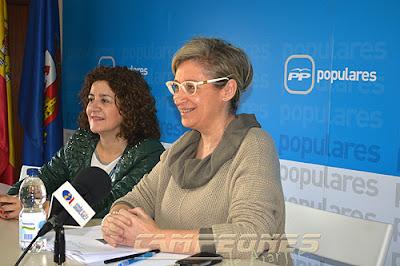 PP Aranjuez María José Martínez