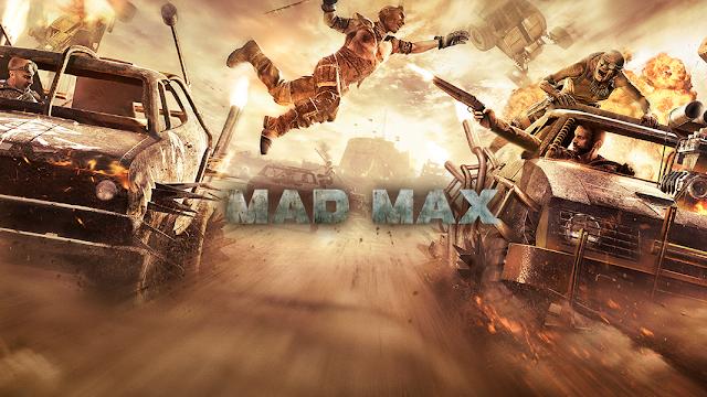 Feral Interactive lança oficialmente o jogo Mad Max para o GNU/Linux!