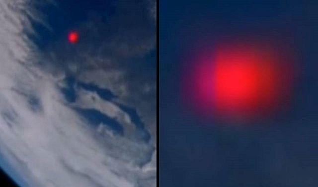 Risultati immagini per Unknown Orbital Object