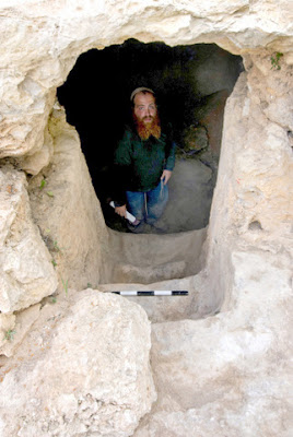 2,000-year-old ritual bath uncovered in Jerusalem