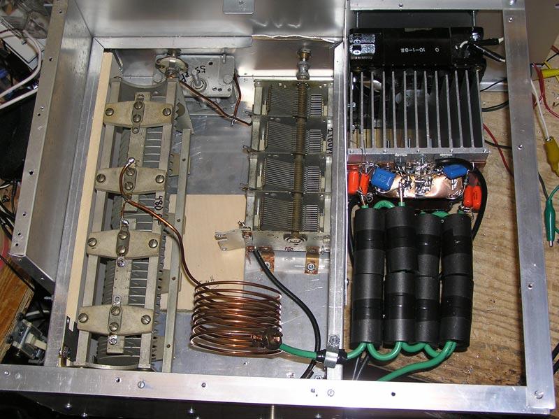 F5git Blog Radioamateur Mars 2012