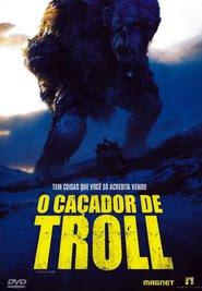 O Caçador de Troll Dublado
