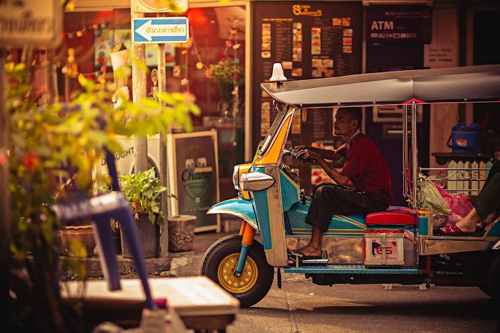 В Таиланде закрывают все публичные места, в которых собирается более 50 человек — Thai Notes